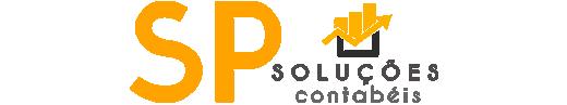 SP Soluções Contábeis Logotipo